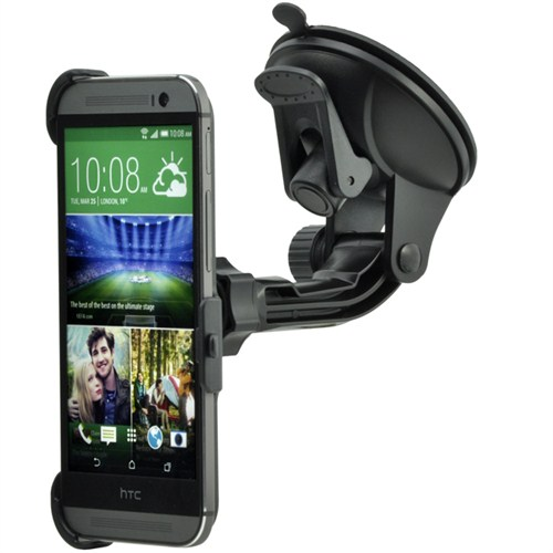 Microsonic Hard Grip Araç İçi Tutucu HTC One M8