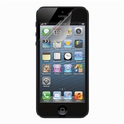 Belkin iPhone 5/5s/5c Ekran Koruyucu - F8W180cw2