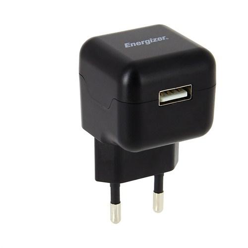 Energizer AC1UEUHMC2 Micro Usb 2100MA Seyahat Şarj Kiti - 13880