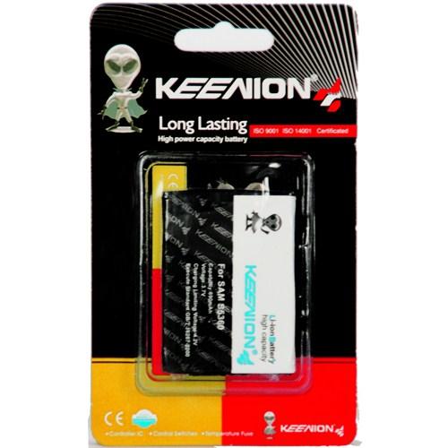 Case 4U Keenion EB454357VU 690 mAh Batarya
