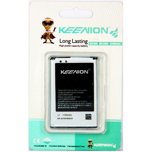 Case 4U Keenion LG L7 1700 mAh Batarya