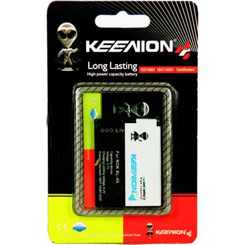 Case 4U Keenion Nokia BL-4S 860 mAh Batarya