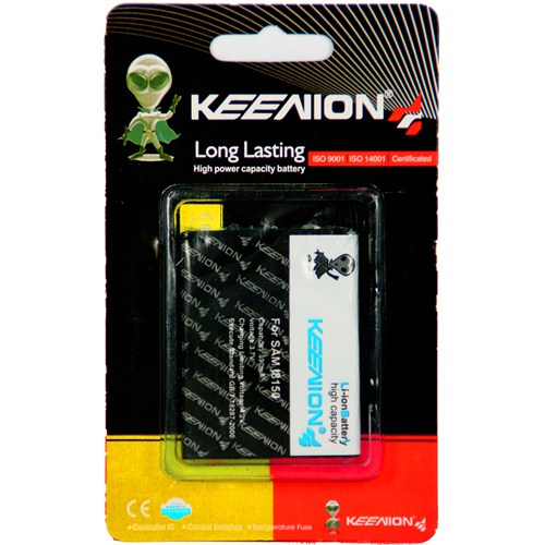 Case 4U Keenion EB484659VU 690 mAh Batarya