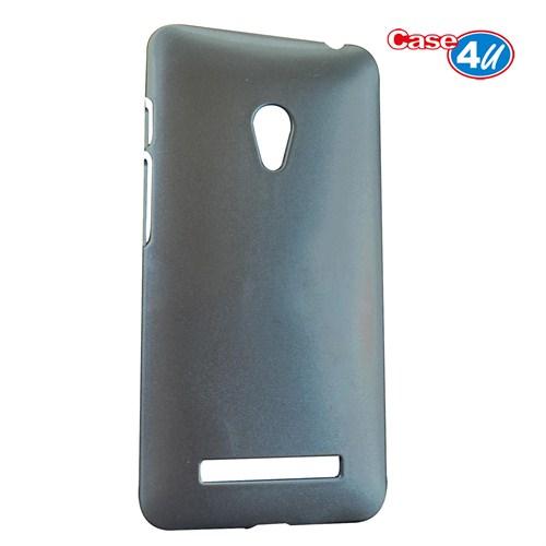 Case 4U Asus Zenfone 5 Gri Arka Kapak*