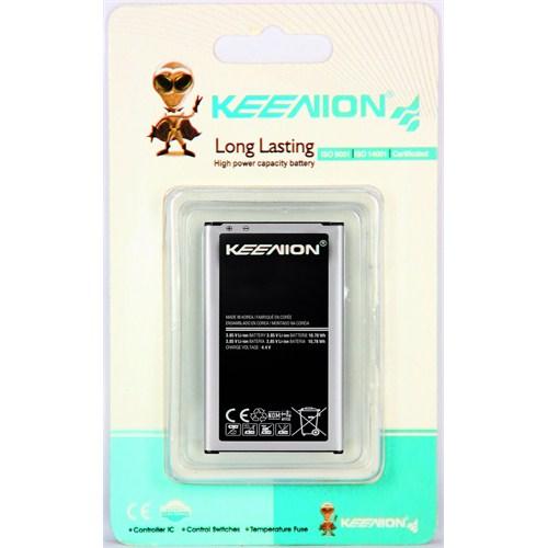 Case 4U Keenion Galaxy S5 i9600 EB-BG900BBEGWW / EB-BG900BBUSTA 2800 mAh Batarya