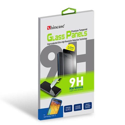 Thincase Cam Ekran Koruma HD Samsung Galaxy Note 3 N9000 - GPS09