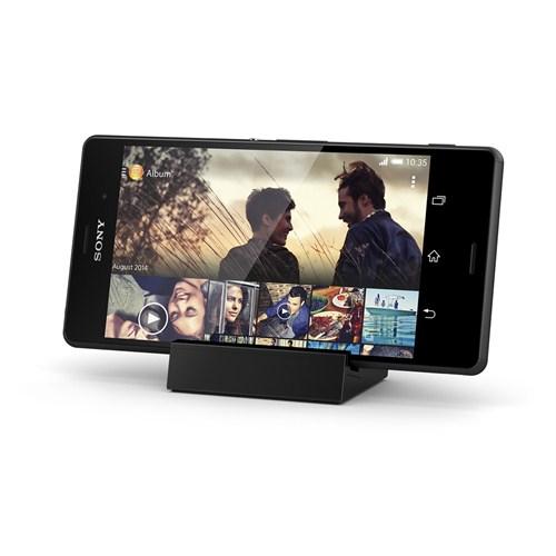 Sony Xperia Z3/Z3 Compact Dock DK48