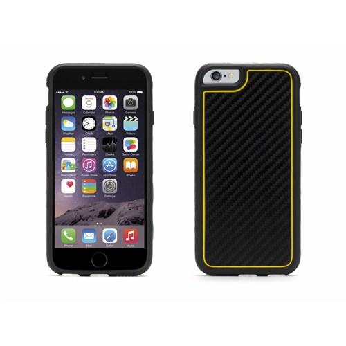 Griffin Apple iPhone 6 Identity Graphite Kılıf - GB39687