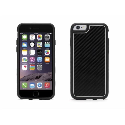 Griffin Apple iPhone 6 Plus Identity Graphite Kılıf - GB39793