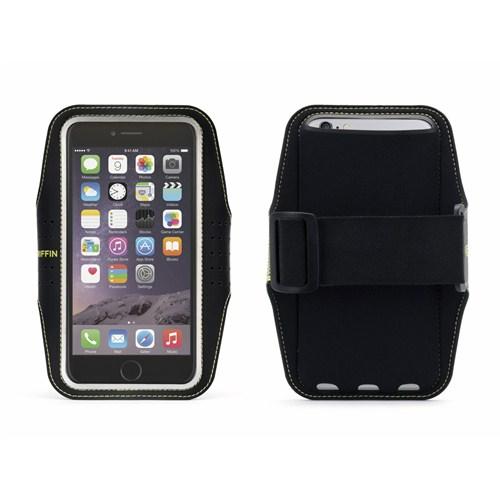 Griffin Apple iPhone 6 Plus Trainer Spor Kol Bandı - GB40011