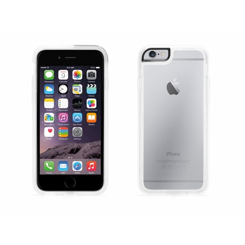 Griffin Apple iPhone 6 PlusIdentity Clear Kılıf - GB40410
