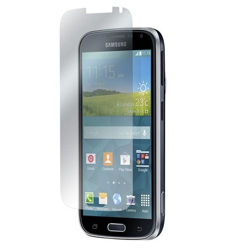 Microsonic Samsung Galaxy K Zoom Ultra Şeffaf Ekran Koruyucu-SG106-GLX-K-ZOOM