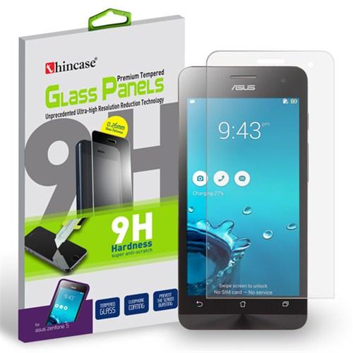 Thincase Asus Zenfone 5 HD Cam Ekran Koruyucu - GPAS01