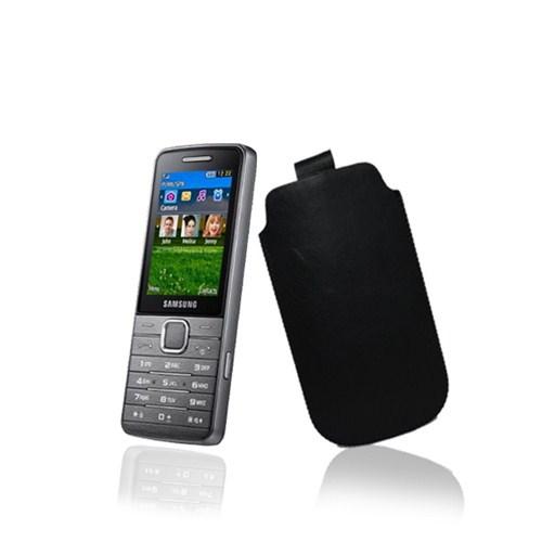 Case 4U Samsung S5610/S5611 Siyah Kılıf