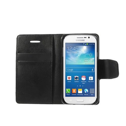 Case 4U Samsung i9060 Galaxy Grand Neo Siyah Kılıf