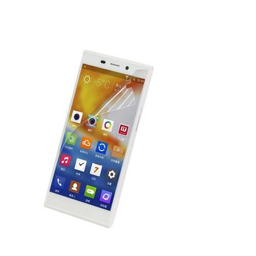 Case 4U General Mobile Discovery Elite Ekran Koruyucu ( Ultra Şeffaf Parmak izi bırakmaz )