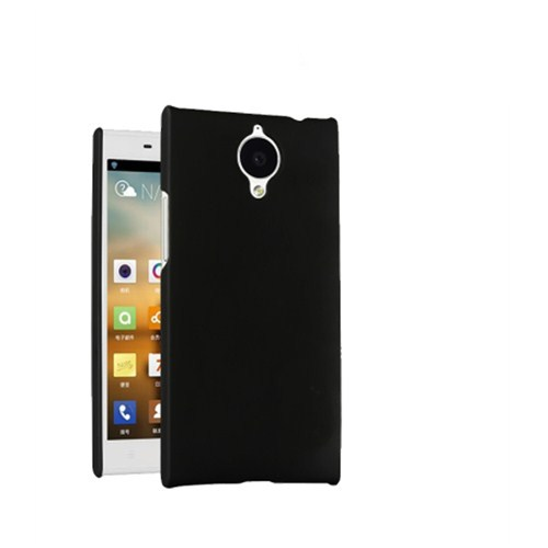 Case 4U General Mobile Discovery Elite - Siyah Kapak ( Ekran Koruyucu Hediyeli )*