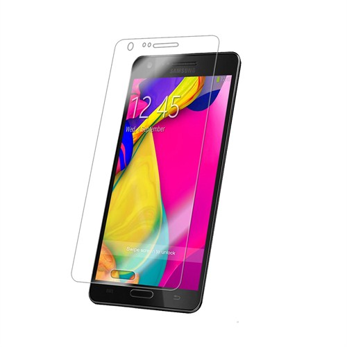 Case 4U Samsung Galaxy Note 4 Ultra Şeffaf Ekran Koruyucu