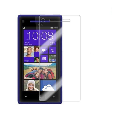 Case 4U HTC Windows Phone 8S Ekran Koruyucu ( Parmak izi bırakmaz )