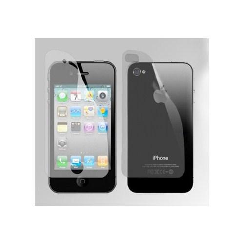 Case 4U iPhone 4/4S Ekran Koruyucu