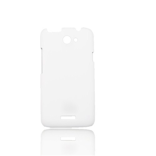 Case 4U HTC One X Beyaz Kapak