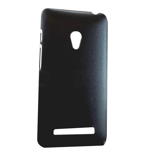 Case 4U Asus Zenfone 5 Siyah Arka Kapak