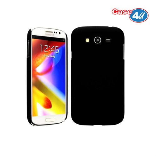 Case 4U Samsung Galaxy Grand Neo i9060 Siyah Kapak