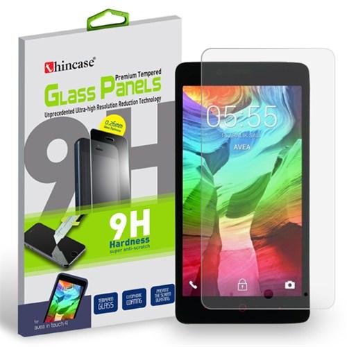 Thincase Cam Ekran Koruma HD Avea İntouch 4 - GPIN01