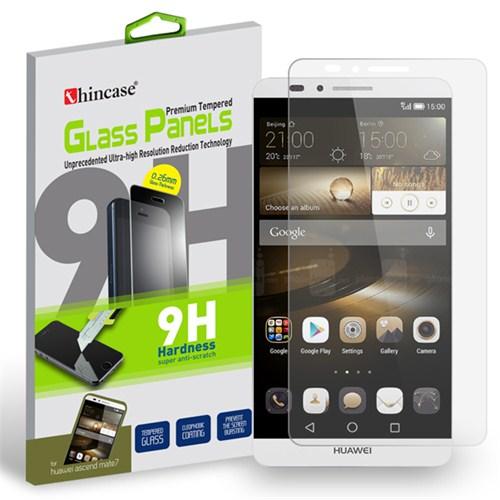 Thincase Cam Ekran Koruma HD Huawei Mate 7 - GPHU03