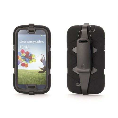 Griffin Survivor All-Terrain Samsung Galaxy S4 Kılıf - GB37803-2