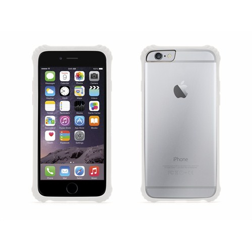 Griffin Survivor Clear iPhone 6 Kılıf - GB40700