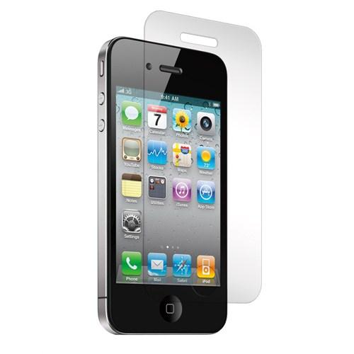 Mycolors Apple iPhone 4/4S Temperli Cam Ekran Koruyucu - MYC-0015