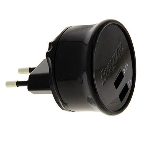 Energizer AC2UUNUMC2 Micro USB Seyahat Şarj Cihazı