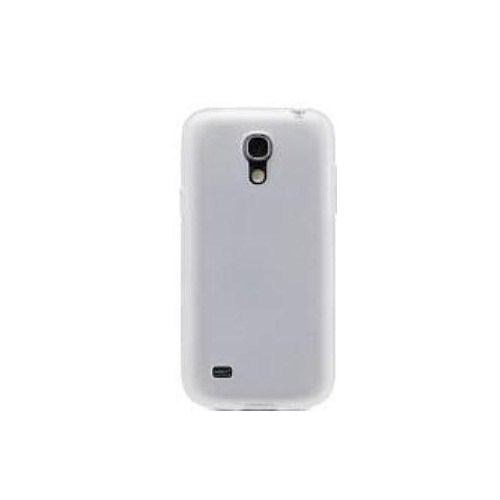 Belkin Samsung Galaxy S4 i9500 Soft Arka Kapak Beyaz - F8M566btC01