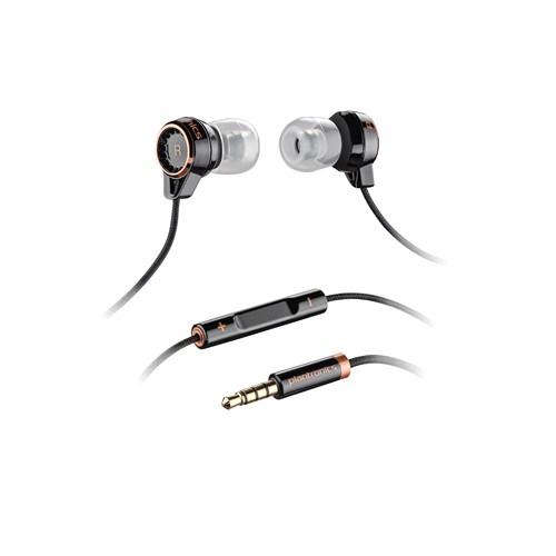 Plantronics BackBeat 216 Stereo Kulaklık Siyah