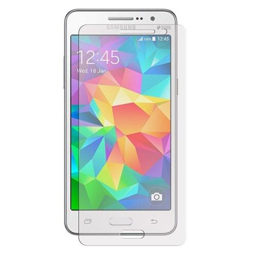 Microsonic Samsung Galaxy Grand Prime Ultra Şeffaf Ekran Koruyucu