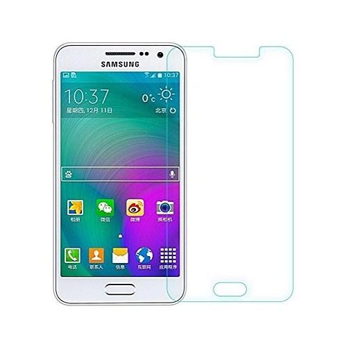 Mycolors Samsung Galaxy A3 Temperli Cam Ekran Koruyucu - MYC-0034
