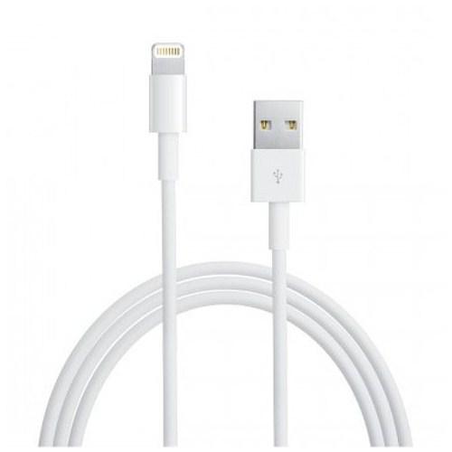 Dark iPhone 5/5c/5s/SE/6/6 Plus/6S/6S Plus Lightning Usb Data ve Şarj Kablosu (IOS 10 Destekli)