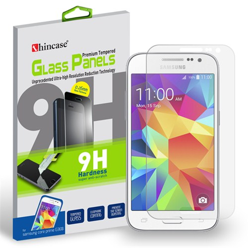 Thincase Cam Ekran Koruma HD Samsung Galaxy Core Prime G360 - GPS17