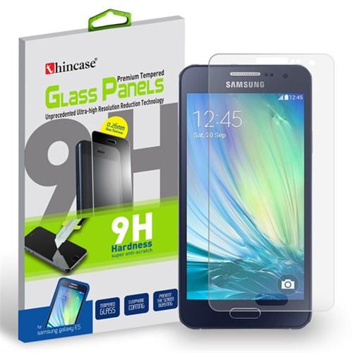 Thincase Cam Ekran Koruma HD Samsung Galaxy E5 - GPS20