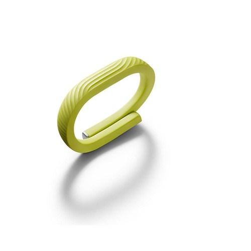 UP 24 by Jawbone Akıllı Bileklik (Limon Yeşili)
