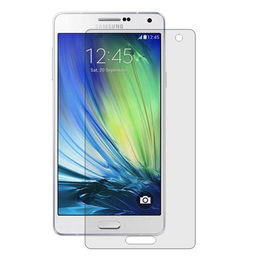 Microsonic Samsung Galaxy A7 Ultra Şeffaf Ekran Koruyucu - SG106-GLX-A7
