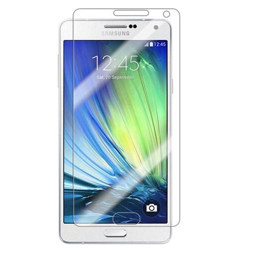 Case 4U Samsung Galaxy A7 Ultra Şeffaf Ekran Koruyucu