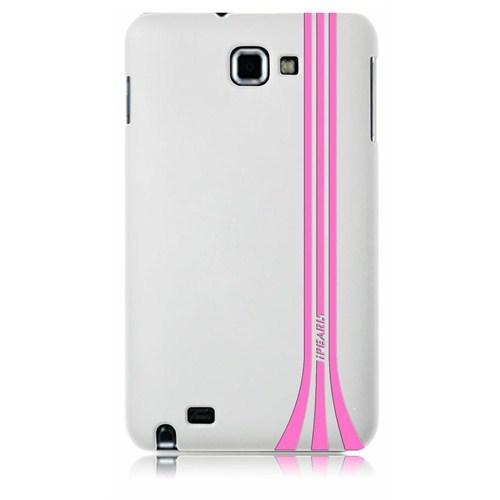 iPearl Samsung Galaxy Note2 Kılıf Racing Stripe Case