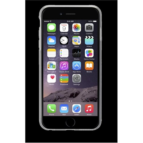 iPearl Apple iPhone 6 Kılıf Glaze Aluminum Pro