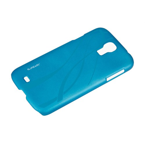 Ice Painted Crystal Case