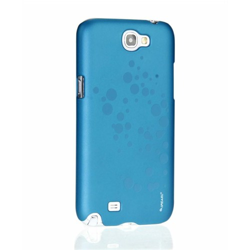 iPearl Samsung Galaxy Note 2 Kılıf Ice Painted Crystal Case