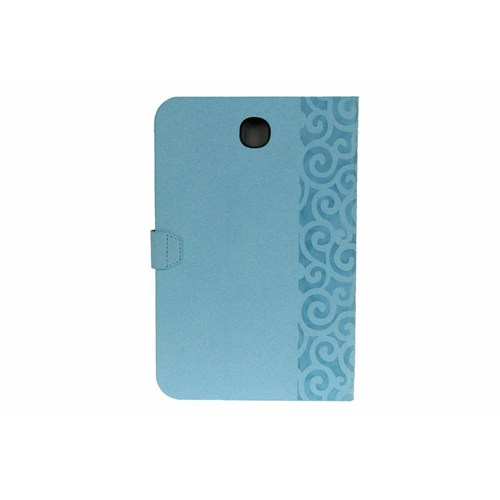 iPearl Galaxy Note 8.0 L- Vıew Embroidery Case