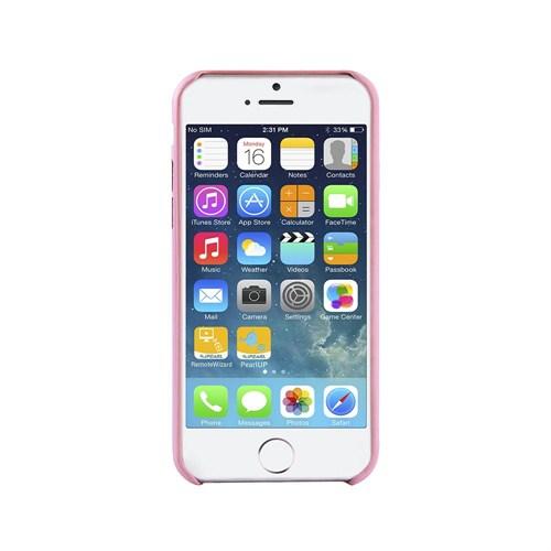 iPearl Apple iPhone 6 Kılıf Macaron Soft Case