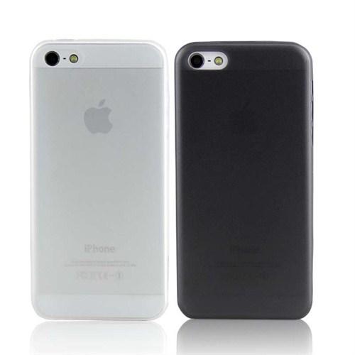 iPearl Apple iPhone 5C Kılıf Ice-Super Slim Case